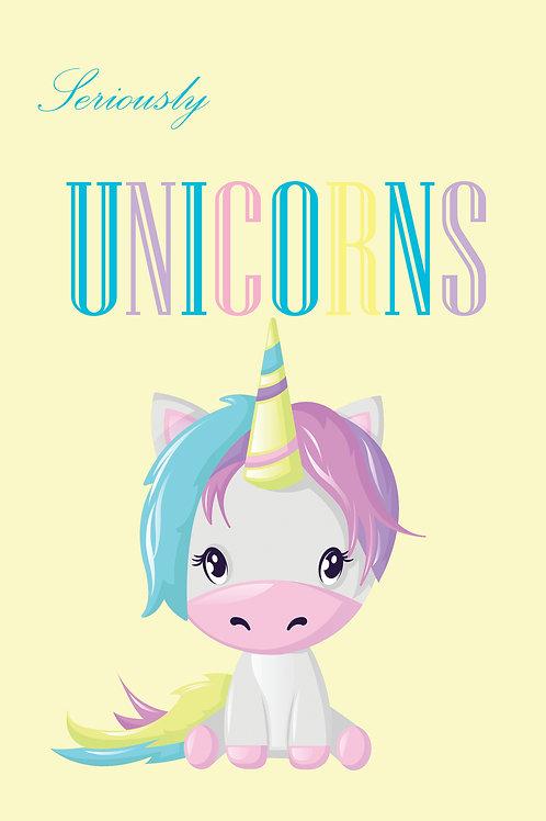 Seriously Unicorns