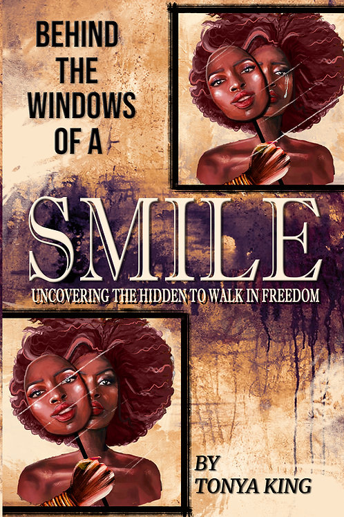 Behind the Windows of a Smile