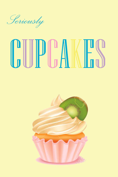 Seriously Cupcakes