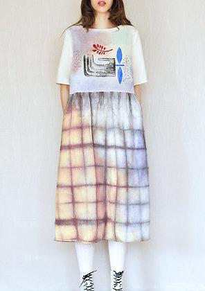 Hippie Urban Dress