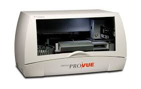 Field Procedures for upgrading PROVue 1.xx to PROVue 2.0