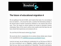 Newsletter 06/12/2020