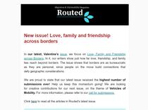 Newsletter 16/02/2020