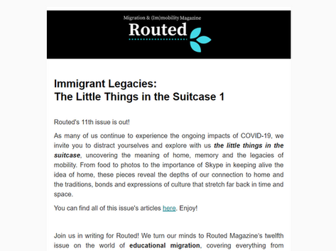 Newsletter 16/08/2020