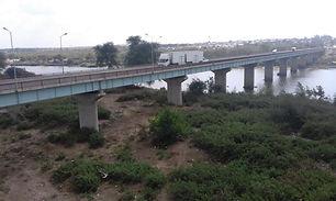 Khanyile article image Crossing Beitbrid