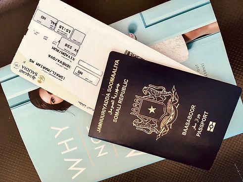Mariam Ismail   Somali Passport.jpg