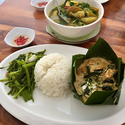 Thao (Ashley Dam) Photo 3 Amok and Salaw
