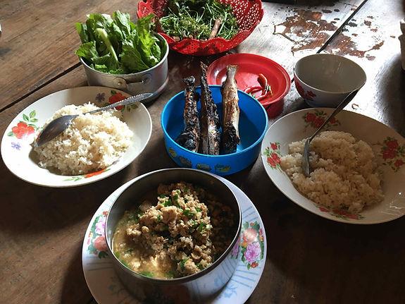 Thao (Ashley Dam) Photo 1 Typical Khmer