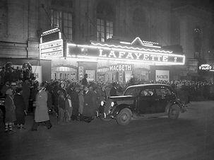 Jenna Mulligan photo 1 Lafayette Theatre