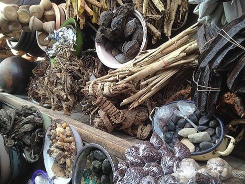 Oluwasegun Ajetunmobi - Traditional_Medi