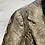 Thumbnail: Veste vinyl effet croco Forla