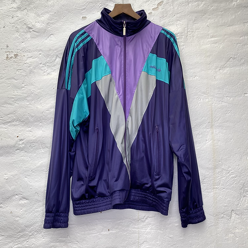 Veste vintage, années 80, TM, Adidas