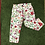 Thumbnail: Pantalon Gap à fleurs