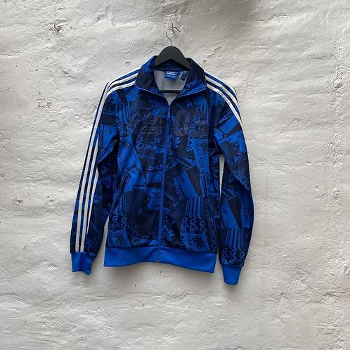 Veste vintage Adidas, années 2000, TXS-S, Adidas