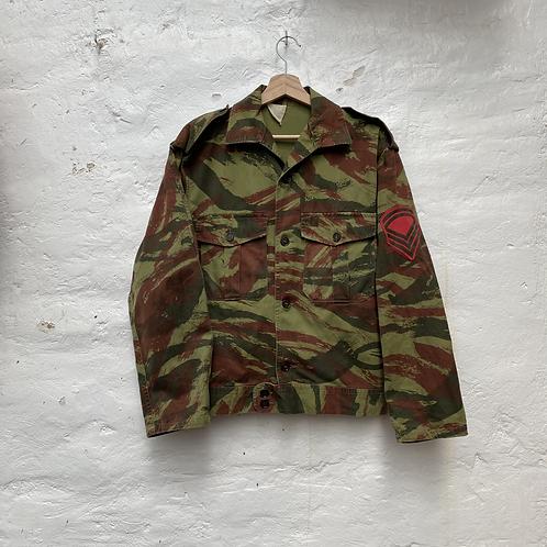 Veste camouflage, TS-M