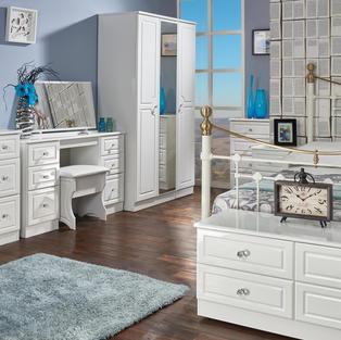 Balmoral Bedroom Range