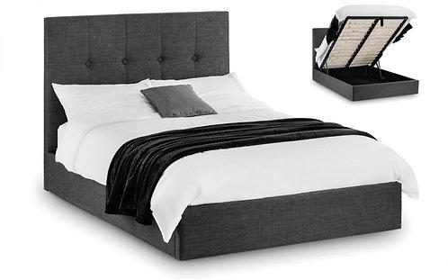Sorrento Lift-up Storage Bed Frame