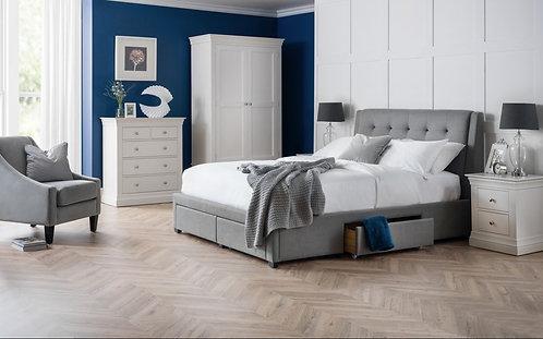 Fullerton 4 Drawer Bed Frame