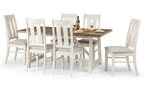 Pembroke Dining Set