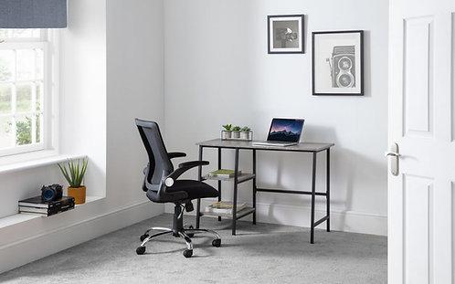 Staten Desk-Concrete Effect