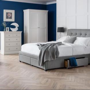 Clermont Bedroom Range