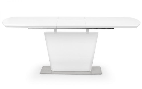 Como extending dining table