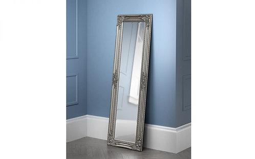 Palais dress mirror- Pewter