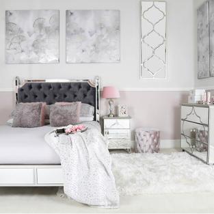 Marrakech Bedroom Range