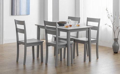 Kobe Rectangular Dining Set