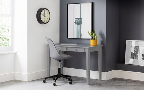 Carrington Desk- Grey