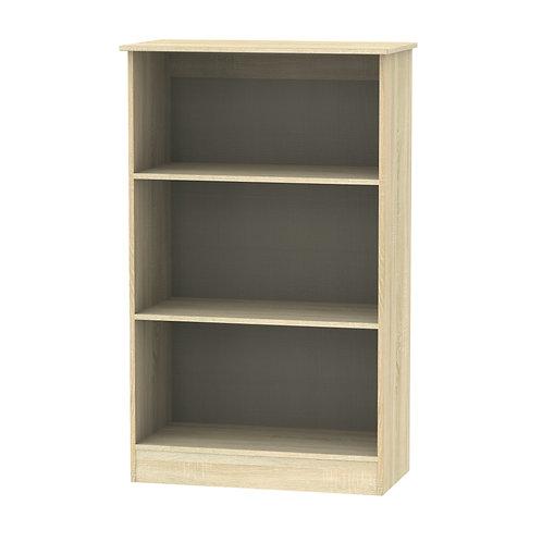 Contrast Bookcase
