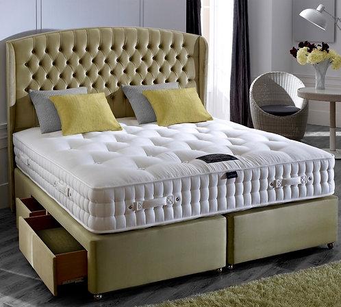 Sanctum Super-King Royal embrace 3000 pocket mattress