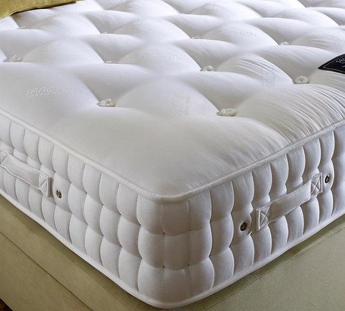 Sanctum Super-King Royal embrace 4000 pocket mattress