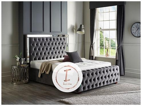 Blenheim Bespoke Bed Frame
