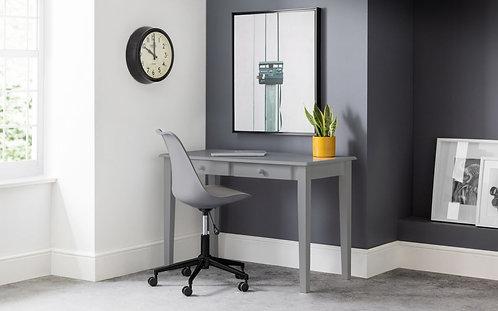 Erika Office Chair - Grey