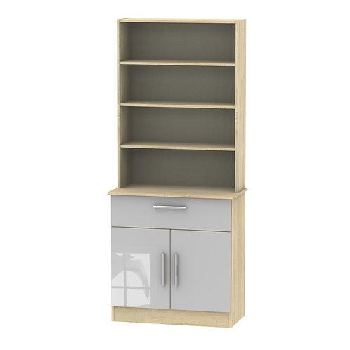 Contrast Dresser Unit