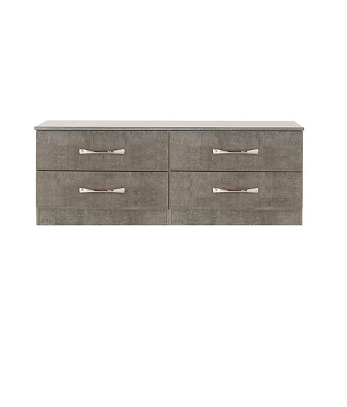 Avon 4 Drawer Bed Box