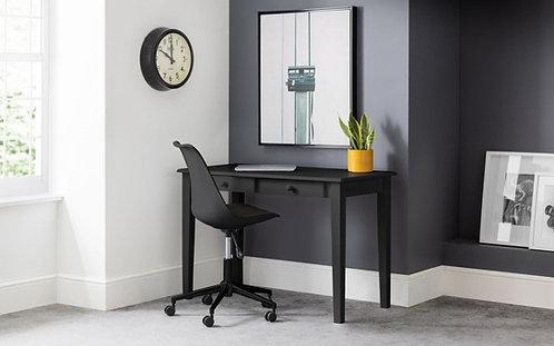 Carrington Desk- Black