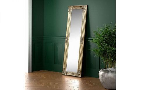 Palais dress mirror- Gold
