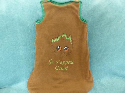 Gigoteuse Petite Pousse
