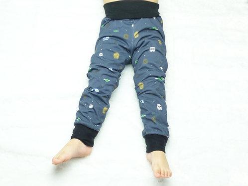Pantalon Espace