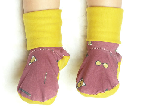 Chaussons Magie
