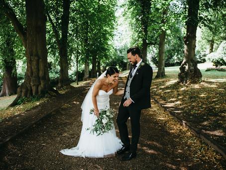 Tipi Wedding Guest List!
