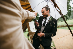 Tipi Wedding Packages - Teepee Wedding Packages