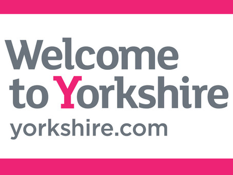 Welcome To Yorkshire - Christmas Party!