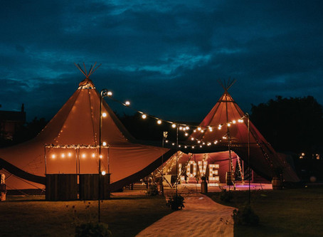 Tips for a Magical Intimate Wedding
