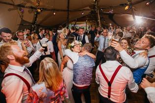 Tipi Hire - Tipi Wedding