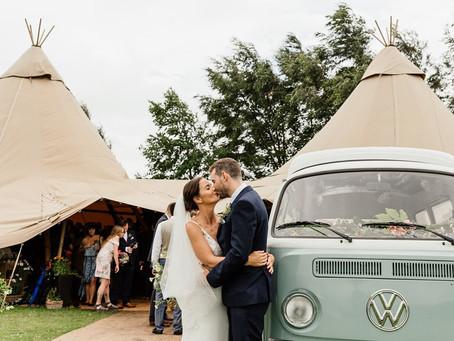 Can I get married in a Tipi and if so, how do I plan it?