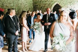 Garden Weddings Tipi Hire - Amy & David