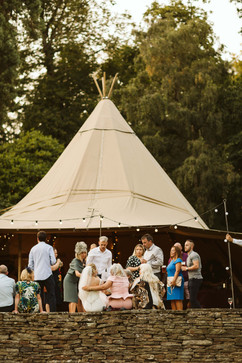 Yorkshire Tipi Wedding, Tipi Hire Yorkshire